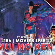 Heute ab 20 Uhr: RETRO-Livestream #156 (Movies)