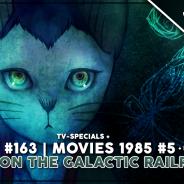 Heute ab 20 Uhr: RETRO-Livestream #163 (Movies)