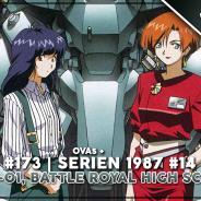 Heute ab 20 Uhr: RETRO-Livestream #173 (Serien) [XTRA LARGE]