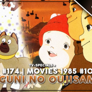 Heute ab 20 Uhr: RETRO-Livestream #174 (Movies)