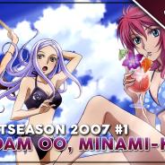 Heute ab 19:30 Uhr im Stream: Herbstseason 2007 #1