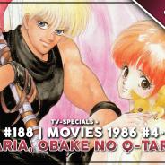 Heute ab 20 Uhr: RETRO-Livestream #188 (Movies)
