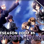 Heute ab 19:30 Uhr im Stream: Herbstseason 2007 #5