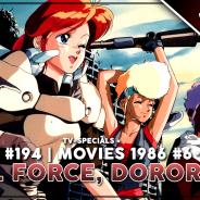 Heute ab 20 Uhr: RETRO-Livestream #194 (Movies)
