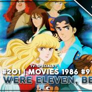 Heute ab 20 Uhr: RETRO-Livestream #201 (Movies)