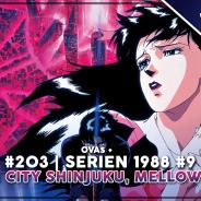 Heute ab 20 Uhr: RETRO-Livestream #203 (Serien)