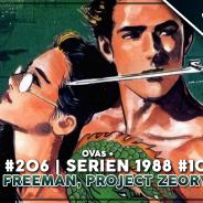 Heute ab 20 Uhr: RETRO-Livestream #206 (Serien)