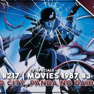 Heute ab 20 Uhr: RETRO-Livestream #217 (Movies)