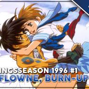 Heute ab 19:30 Uhr im Stream: Frühlingsseason 1996 #1