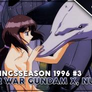 Heute ab 19:30 Uhr im Stream: Frühlingsseason 1996 #3