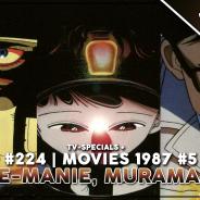 Heute ab 20 Uhr: RETRO-Livestream #224 (Movies)