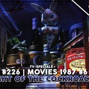 Heute ab 20 Uhr: RETRO-Livestream #226 (Movies)