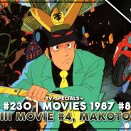 Heute ab 20 Uhr: RETRO-Livestream #230 (Movies)
