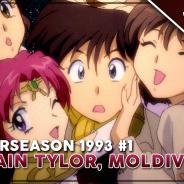Heute ab 19:30 Uhr im Stream: Winterseason 1993 #1