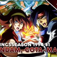 Heute ab 19:30 Uhr im Stream: Frühlingsseason 1994 #1