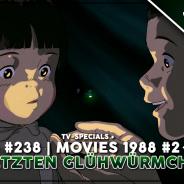 Heute ab 20 Uhr: RETRO-Livestream #238 (Movies)