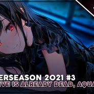 Heute ab 19:30 Uhr: Sommerseason-Livestream #3