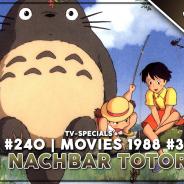 Heute ab 20 Uhr: RETRO-Livestream #240 (Movies)
