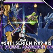 Heute ab 20 Uhr: RETRO-Livestream #241 (Serien)