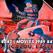 Heute ab 20 Uhr: RETRO-Livestream #242 (Movies)