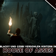 Heute ab 20 Uhr: Halloween-Gaming-Special – HOUSE OF ASHES