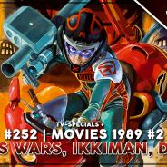 Heute ab 20 Uhr: RETRO-Livestream #252 (Movies)